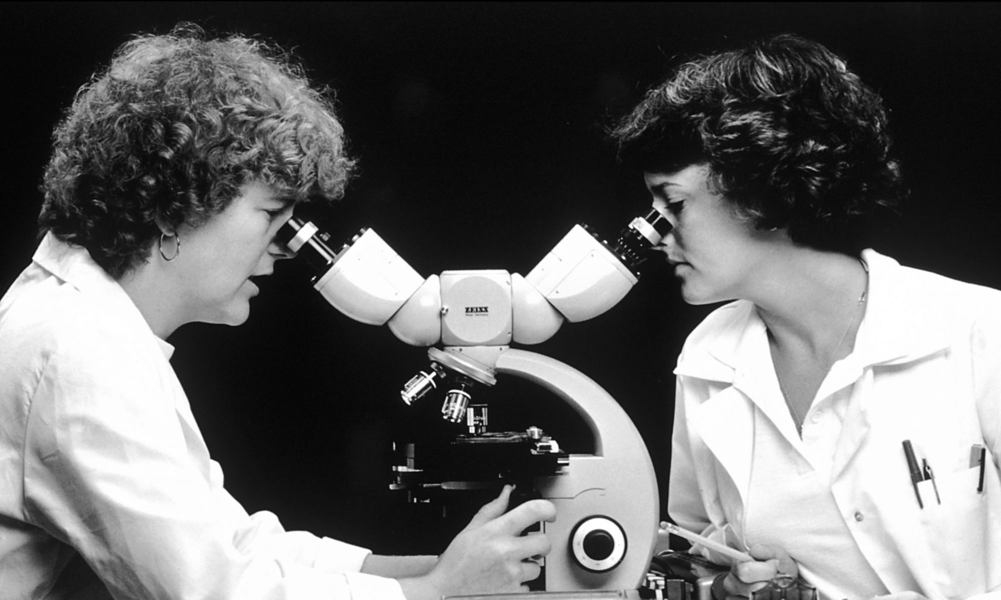 Collaborating for gender equality in STEM
